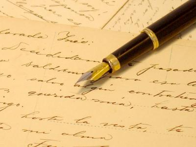10 things i ve learned from handwriting a letter to someone everyday