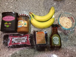 hippy snack ingredients